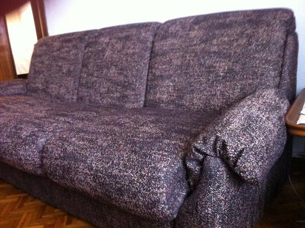 1 sofa rest