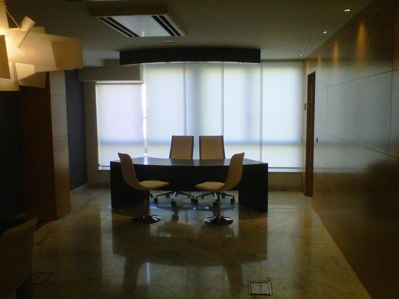 proyecto_instalacion clinica dental