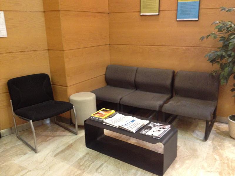 proyecto_instalacion oficinas grancasa