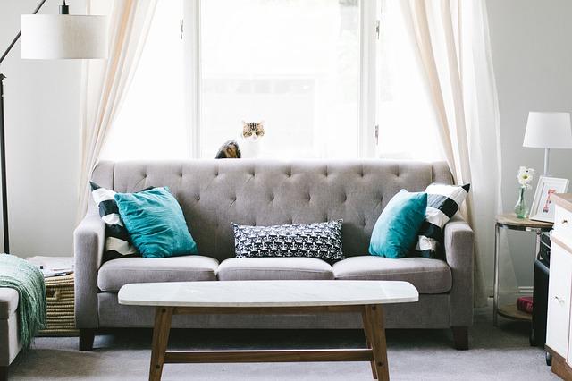 Renovar los muebles de la vivienda