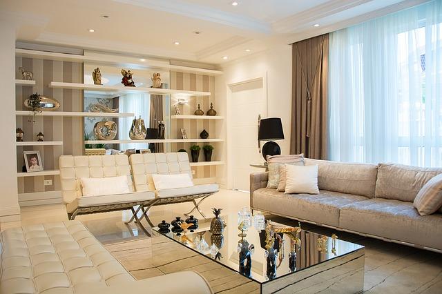 Renovar los muebles del hogar
