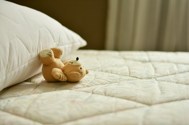 Colchones y almohadas en Zaragoza