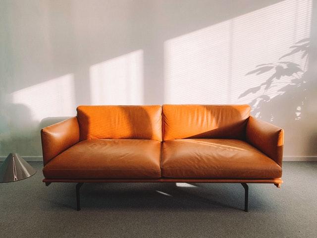 Qué tela elijo para mi sofá