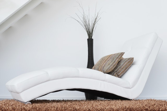 como tapizar mobiliario de cuero