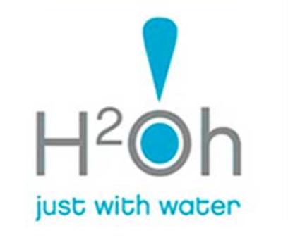 H2OH, la tela qu