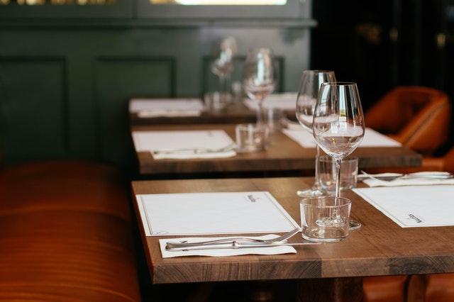 tapizado para restaurantes