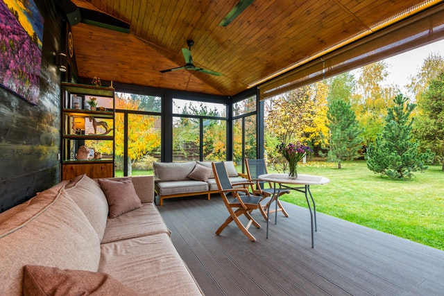 tapizar mueble exterior